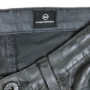 Ag Adriano Goldschmied Jeans - Adriano Goldscmied The Legging Super Skinny Jeans
